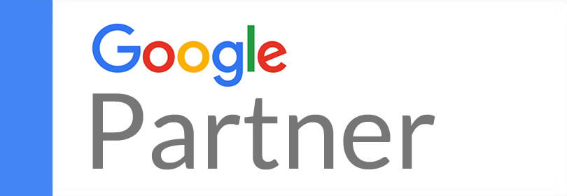 google partnership logo