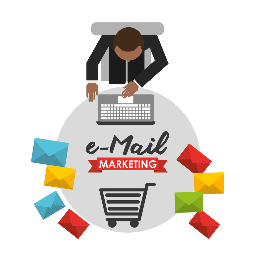 Email Marketing CTA
