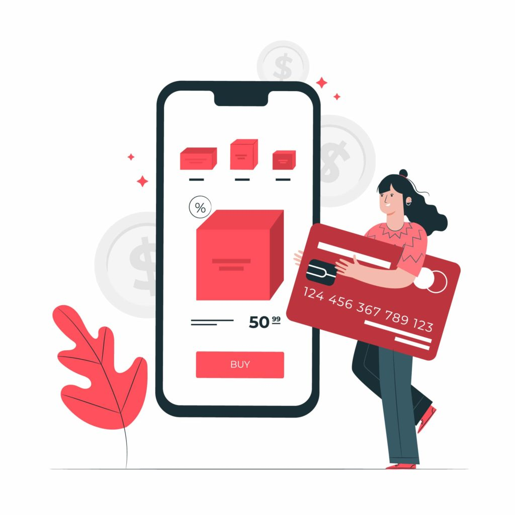 e-commerce call to action